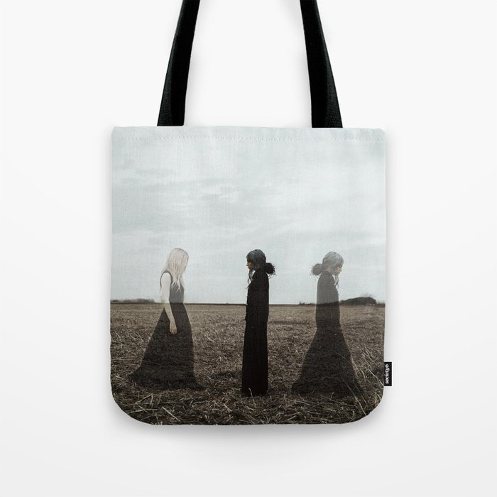 You can not escape from getting older.. Tote Bag