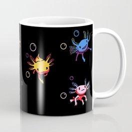 A LOT OF AXOLOTLS Coffee Mug