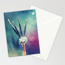 Synesthetic Perception Stationery Cards