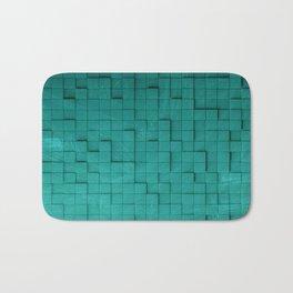 Pattern 55 Bath Mat