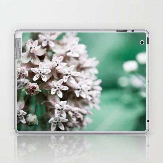 Lavender Dawn Laptop & iPad Skin