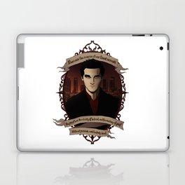 Angel - Angel/Buffy the Vampire Slayer Laptop & iPad Skin