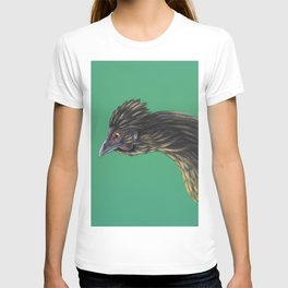 First Born of Silkie T-shirt