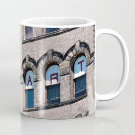 Fairmont, WV Coffee Mug