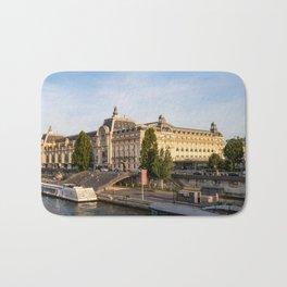 Musée d'Orsay - Paris Bath Mat