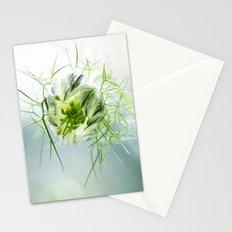 Nigella, Tarhaneidonkukka Stationery Cards
