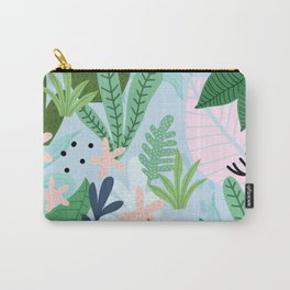 Into the jungle Carry-All Pouch