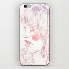 Claude iPhone Skin