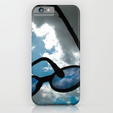 Hello World! Slim Case iPhone 6s