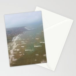 Earth | Heart Stationery Cards