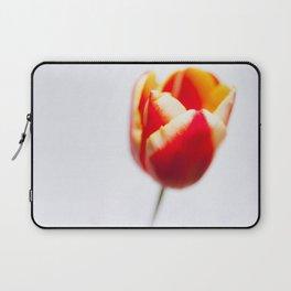 A Tulip Laptop Sleeve