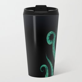 Tentacle Garden Travel Mug