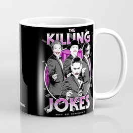 The Killing Jokes Coffee Mug