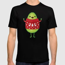 AVO MERRY CHRISTMAS T-shirt