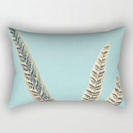 Plumes Rectangular Pillow
