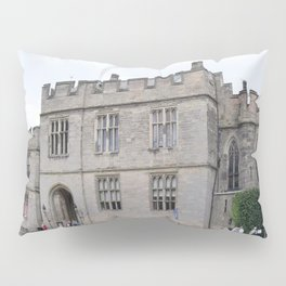 Merlin's castle Pillow Sham