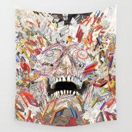 KN/PC: Infinite Jest Wall Tapestry