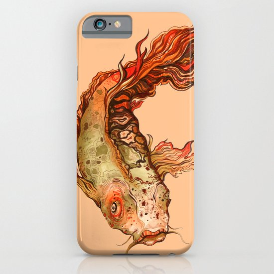 Koi iPhone & iPod Case