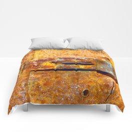 Industrial Lock Comforters