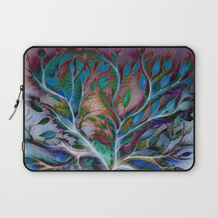 Tree of Life 2017 Laptop Sleeve
