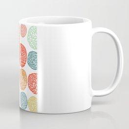 Elke Print Coffee Mug