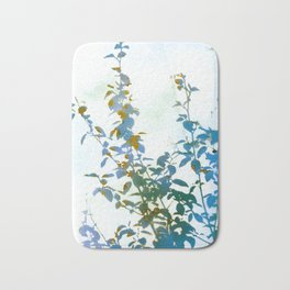 Botanical Bouquet Bath Mat