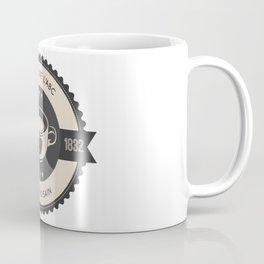 Café Musain Coffee Mug