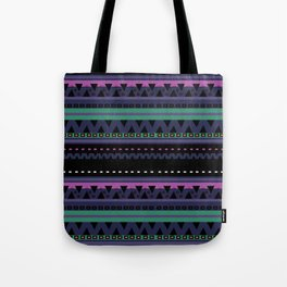 Ethnic Tote Bag