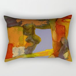 Lake Valley Rectangular Pillow