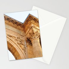 The Art of Stone Stationery Cards