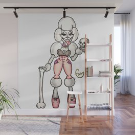 Fossana Doggystyle Wall Mural