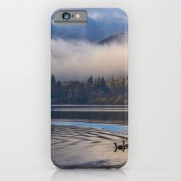 Derwentwater. iPhone Case
