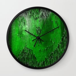 Decide To Join Wall Clock