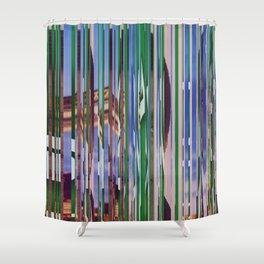 Lauryn NY Shower Curtain