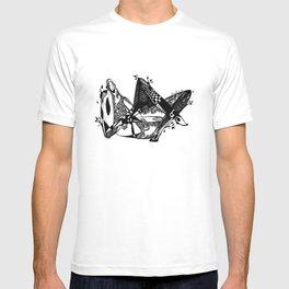 Avant que je m'ennuie - Emilie Record T-shirt
