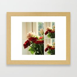 Just Nature.. Framed Art Print