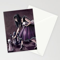 Wonderland Stationery Cards