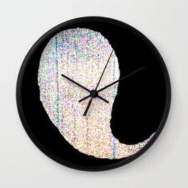 Dango Wall Clock