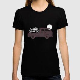 furgoncino T-shirt