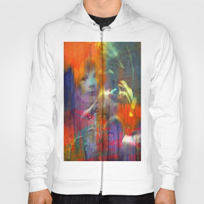 Abstrait 4 Hoody
