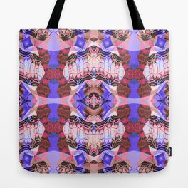 There's no Turning Back from Here on in Tote Bag