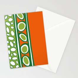 Bird's wall Stationery Cards