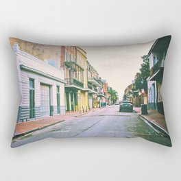 To Miss New Orleans Rectangular Pillow