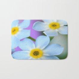 Floral Beauty #6 Bath Mat