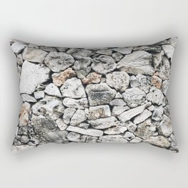 Lifestyle Background 11 Rectangular Pillow