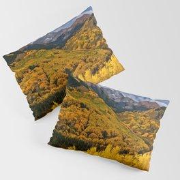Aspen Sunrise, Colorado Kissenbezug