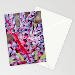 If I Were A Flower Stationery Cards