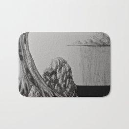 Harmony Sketch 10 Bath Mat