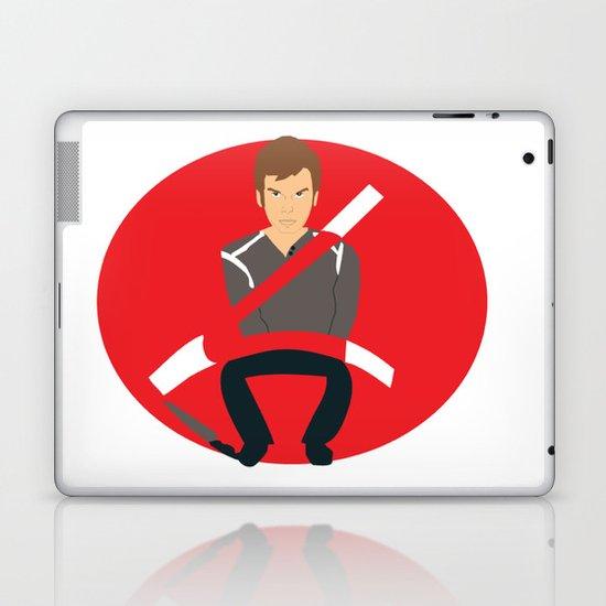 Breaking the Bad Chicken Laptop & iPad Skin