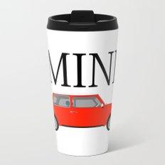 MINI Metal Travel Mug